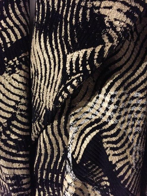 Tulip Coat (Detail)