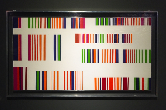 'Senza titolo' 1973, Ottavio Missoni