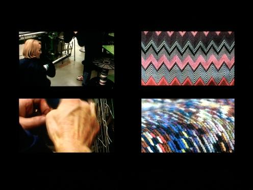 Video stills