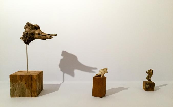 'Display Table' Richard Deacon 2004
