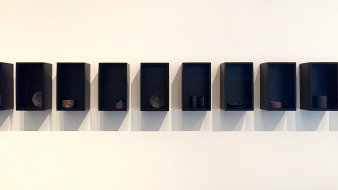 'The Lost and the Found' Edmund De Waal 2015