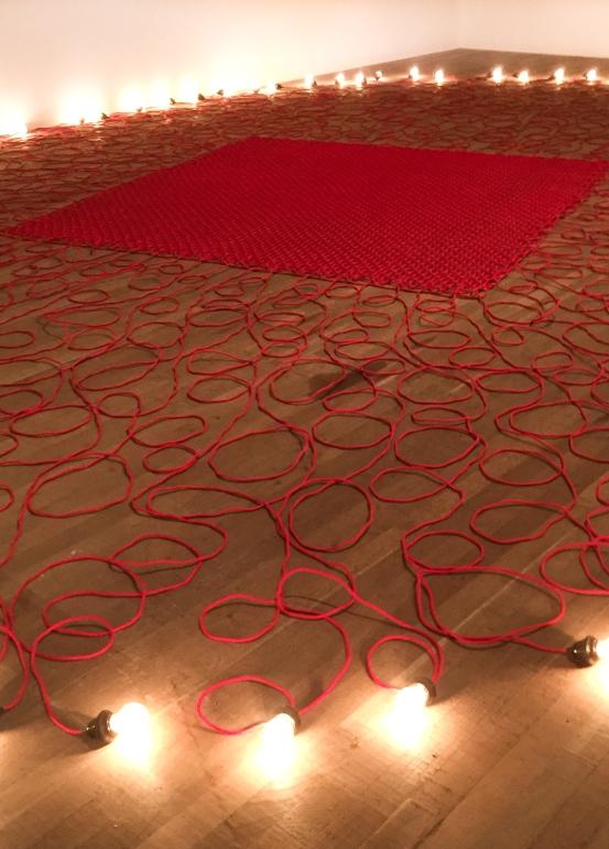 Undercurrent (Red) 2008