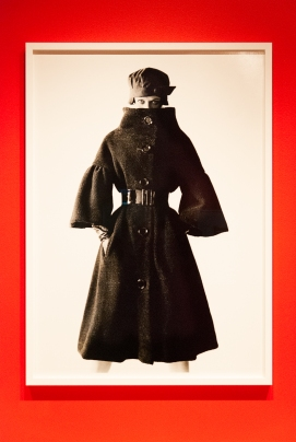 Coat by Ronald Paterson