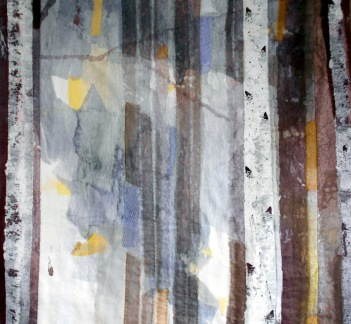 Dorothy Tucker - the in-between spaces