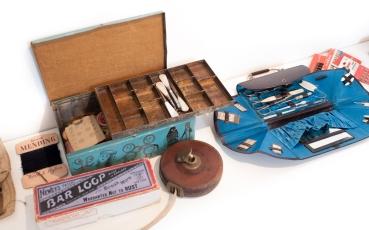 Poppy Szaybo, Unboxed (Objects)